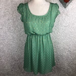 🧡2/$40 • Francesca's Alya Summer Dress | M